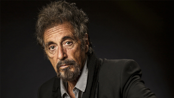 The Hunt - powiększyła się obsada serialu z Alem Pacino