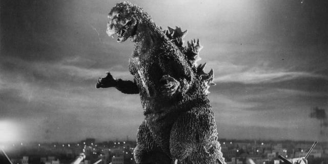 Godzilla w karcianym Magic: The Gathering. Świetne grafiki