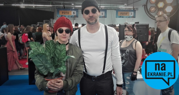 Warsaw Comic Con V - weekend z popkulturą i gwiazdami [RELACJA i ZDJĘCIA]