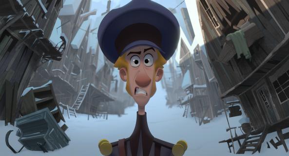 Klaus – jak Netflix sprawił, że animacja 2D wygląda jak 3D