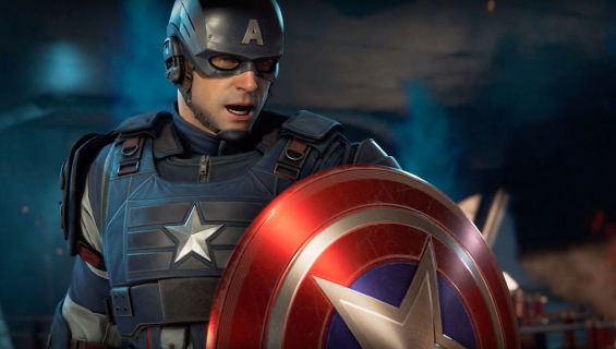 Marvel's Avengers - złoczyńca gry ujawniony [E3 2019]