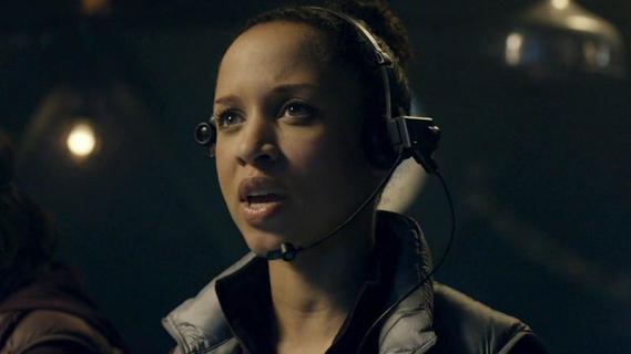 Titans - obsadzono w 2. sezonie postać związaną z Lexem Luthorem