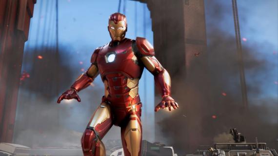 Marvel's Avengers z własnymi figurkami Funko POP!