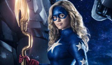 Stargirl - trwają zdjęcia do kolejnego serialu DC Universe. Lea Thompson na planie