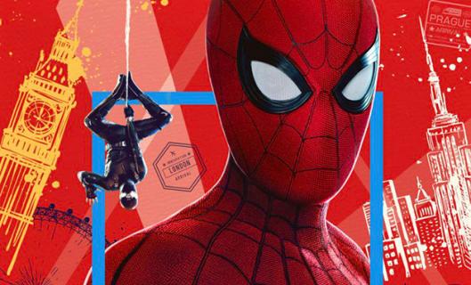 Spider-Man: Daleko od domu - czas trwania oraz Tom Holland na ratunek fance