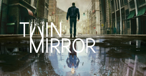 Twin Mirror od twórców Life is Strange opóźnione do przyszłego roku