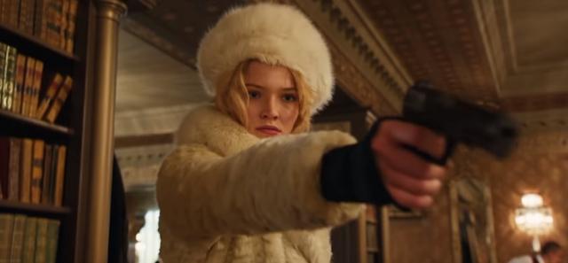 Anna - nowy zwiastun filmu akcji Luca Bessona