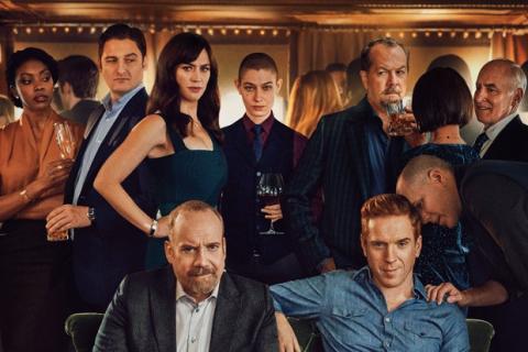 Billions: sezon 4 - recenzja