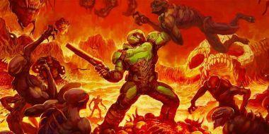 Klasyczny Doom trafił na współczesne konsole i urządzenia mobilne