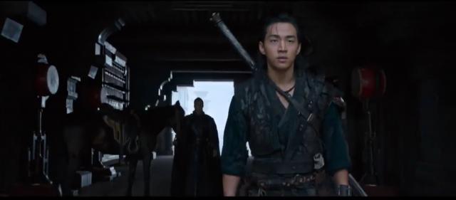 Double World - zwiastun widowiska fantasy z Chin. Bohaterowie i potwory