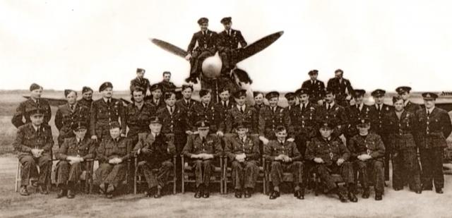Na zawsze pilot - premiera dokumentu o pilocie Dywizjonu 303 w Los Angeles
