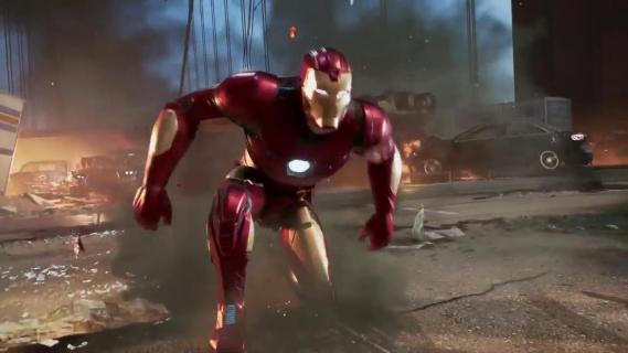 Marvel's Avengers - wyciekły alternatywne stroje superherosów [SDCC 2019]