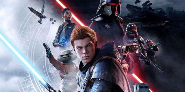 Star Wars Jedi: Upadły zakon - na ile godzin starczy gra? Reżyser o długości produkcji