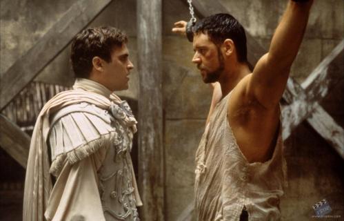 Gladiator - 20 lat później, czyli oscarowe widowisko Ridleya Scotta poddane próbie czasu