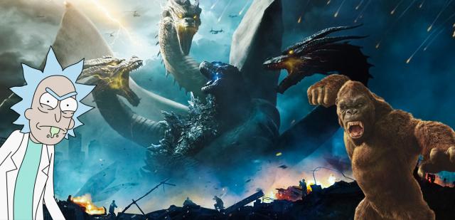 Godzilla 2: Król potworów - co przegapiliście w filmie? Easter eggi i nawiązania