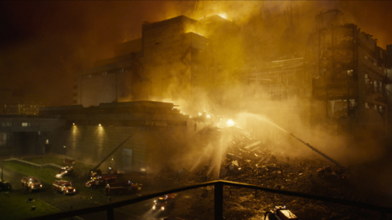 Czarnobyl jest hitem. Dobra oglądalność serialu HBO