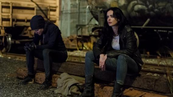 Jessica Jones - są pierwsze opinie o serialu Netflixa. Czy to dobry sezon?