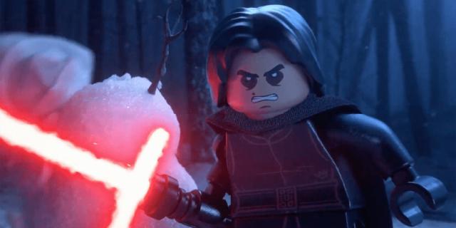 LEGO Star Wars: The Skywalker Saga - pierwsze informacje o grze