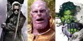 Po Avengers: Endgame - najlepsze teorie fanów o 4. fazie MCU