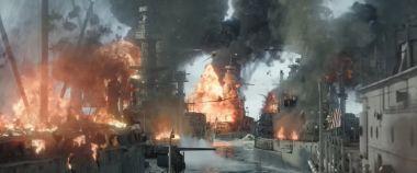 Midway - zwiastun superprodukcji. Epickie widowisko o bitwie z czasów II wś!