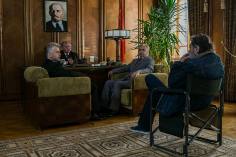 Rosjanie stworzą swój serial o Czarnobylu
