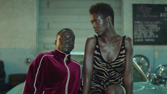 Queen And Slim - zwiastun dramatu o niesłusznie oskarżonej parze