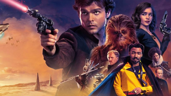 Han Solo - powstanie sequel filmu? Reżyser komentuje