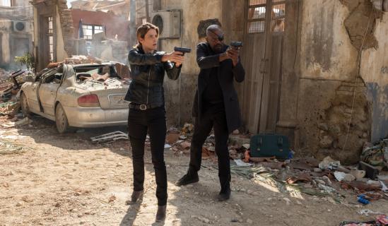 Spider-Man: Daleko od domu - Cobie Smulders nie wiedziała o wielkim twiście fabularnym w filmie [SDCC 2019]