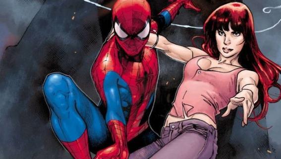 Spider-Man - zwiastun komiksu o Pajączku od J.J. Abramsa