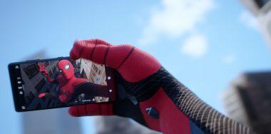 Spider-Man: Daleko od domu - nowe zdjęcia w sieci. Są też te z usuniętej sceny