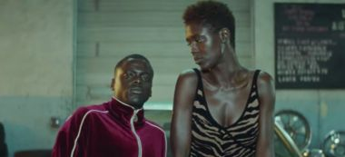 Queen and Slim - nowy zwiastun thrillera. Historia w stylu Bonnie i Clyde
