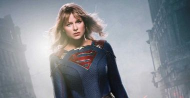 Supergirl - zobacz zwiastun 5. sezonu. Nowy kostium, wraca Lex Luthor [SDCC 2019]