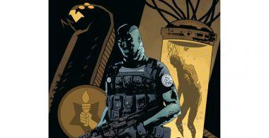 B.B.P.O: Piekło na Ziemi #01 - recenzja komiksu