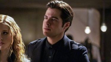 Arrow - Ben Lewis dołącza do stałej obsady 8. sezonu serialu [SDCC 2019]