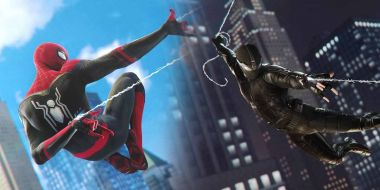 Nowe szaty Pająka. Stroje ze Spider-Man: Daleko od domu w grze Marvel's Spider-Man