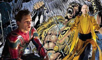 Spider-Man: Daleko od domu - czy multiwersum istnieje w MCU? Twórcy o kontrowersjach