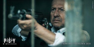 Psy 3. W imię zasad online - premiera filmu w VOD. Gdzie obejrzeć?