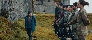 Monos - zwiastun dramatu nagrodzonego w Sundance