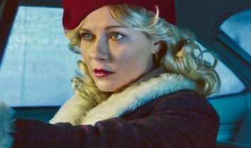 On Becoming A God In Central Florida - oficjalny zwiastun serialu z Kristen Dunst