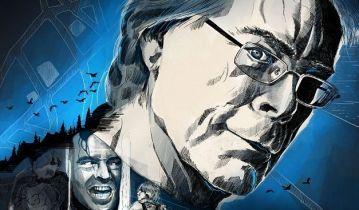 Stephen King. Instrukcja obsługi - recenzja książki