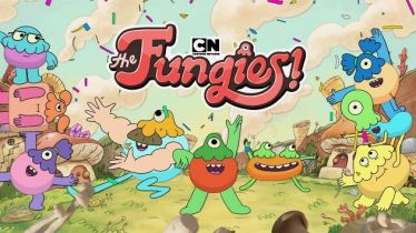 The Fungies! - Cartoon Network zapowiada nowy serial animowany