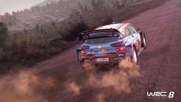 WRC 8 z całkowicie nowym trybem kariery. Zwiastun przedstawia nowości