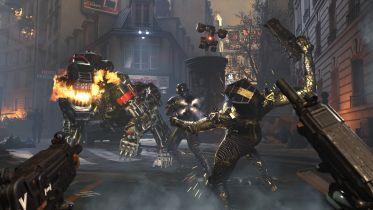 Wolfenstein: Youngblood doczeka się opcji pauzowania gry