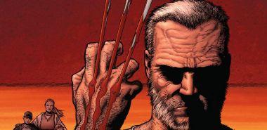 Wolverine. Staruszek Logan - recenzja komiksu