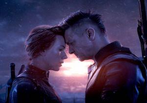 Avengers: Koniec gry - scenariusz dostępny w sieci. Czy coś zdradza?