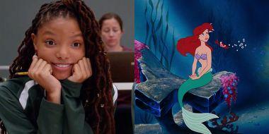Mała Syrenka - Disney obsadził Ariel w filmie aktorskim. W sieci wrze