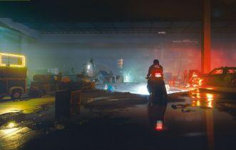 Cyberpunk 2077 - Mike Pondsmith wcieli się w jedną z postaci w grze