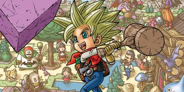 Dragon Quest Builders 2 – recenzja gry