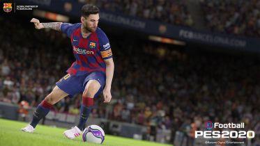 eFootball PES 2020 - gracze już działają w sprawie licencji. Jak je zainstalować?
