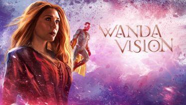 WandaVision - serial ma być naprawdę dziwaczny. Pojawi się Monica Rambeau [SDCC 2019]